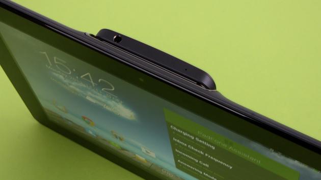 Asus The new Padfone im Test: Smartphone + Tablet mit wenig Laufzeit