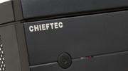 Chieftec IX-01B im Test: Kleines Desktop-Gehäuse für 20 Euro