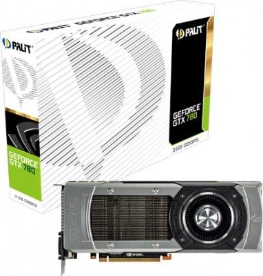 Palit GeForce GTX 780 Ti