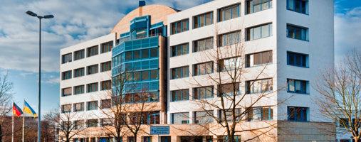 Intels Standort in Braunschweig