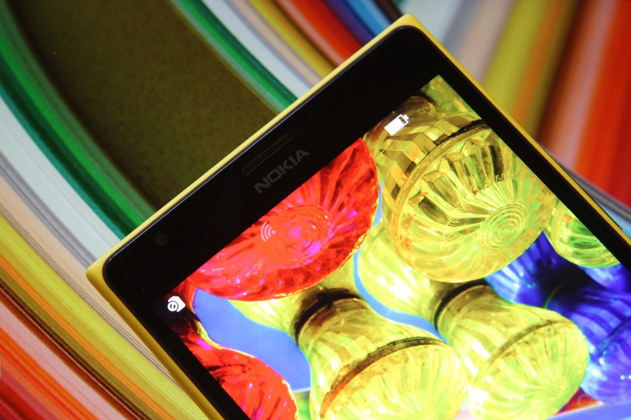 Nokia Lumia 1520 / Lumia 2520