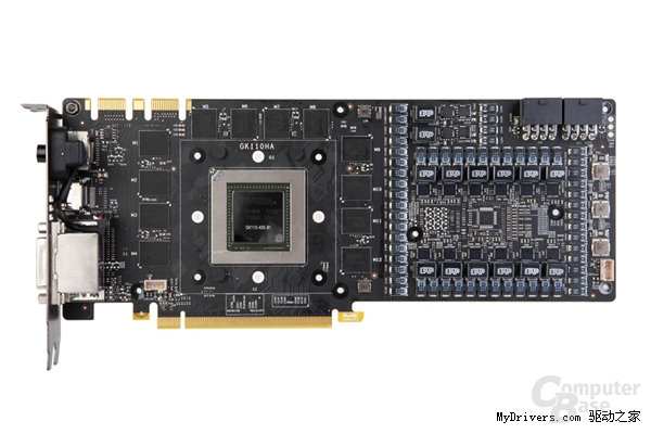 Colorful iGame GeForce GTX 780 Ti