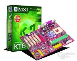MSI KT6 Delta-FIS2R