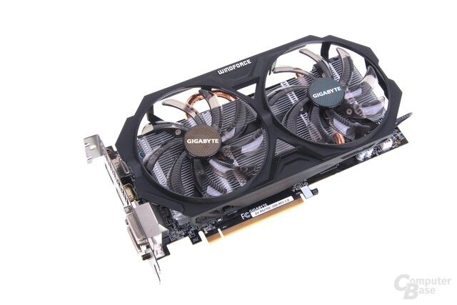 Gigabyte Radeon R9 270 WindForce