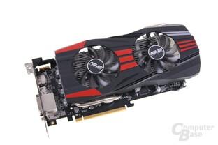 Asus Radeon R9 270X DirectCU II TOP