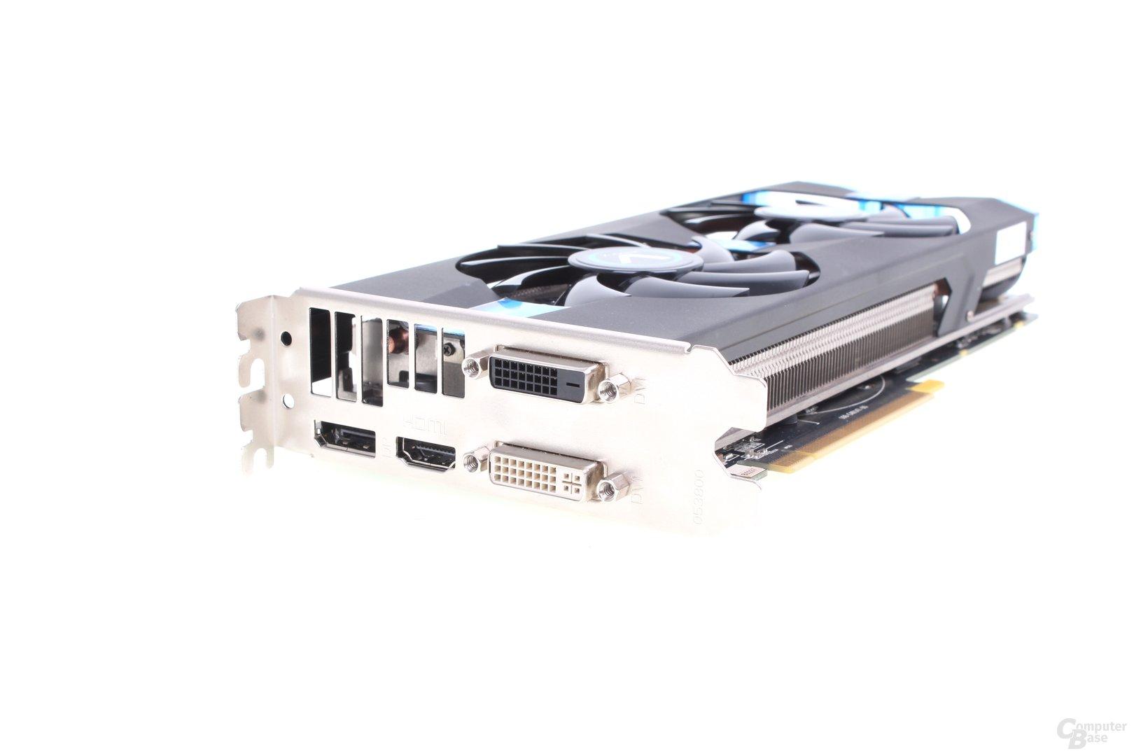 Sapphire Radeon R9 270X Vapor-X