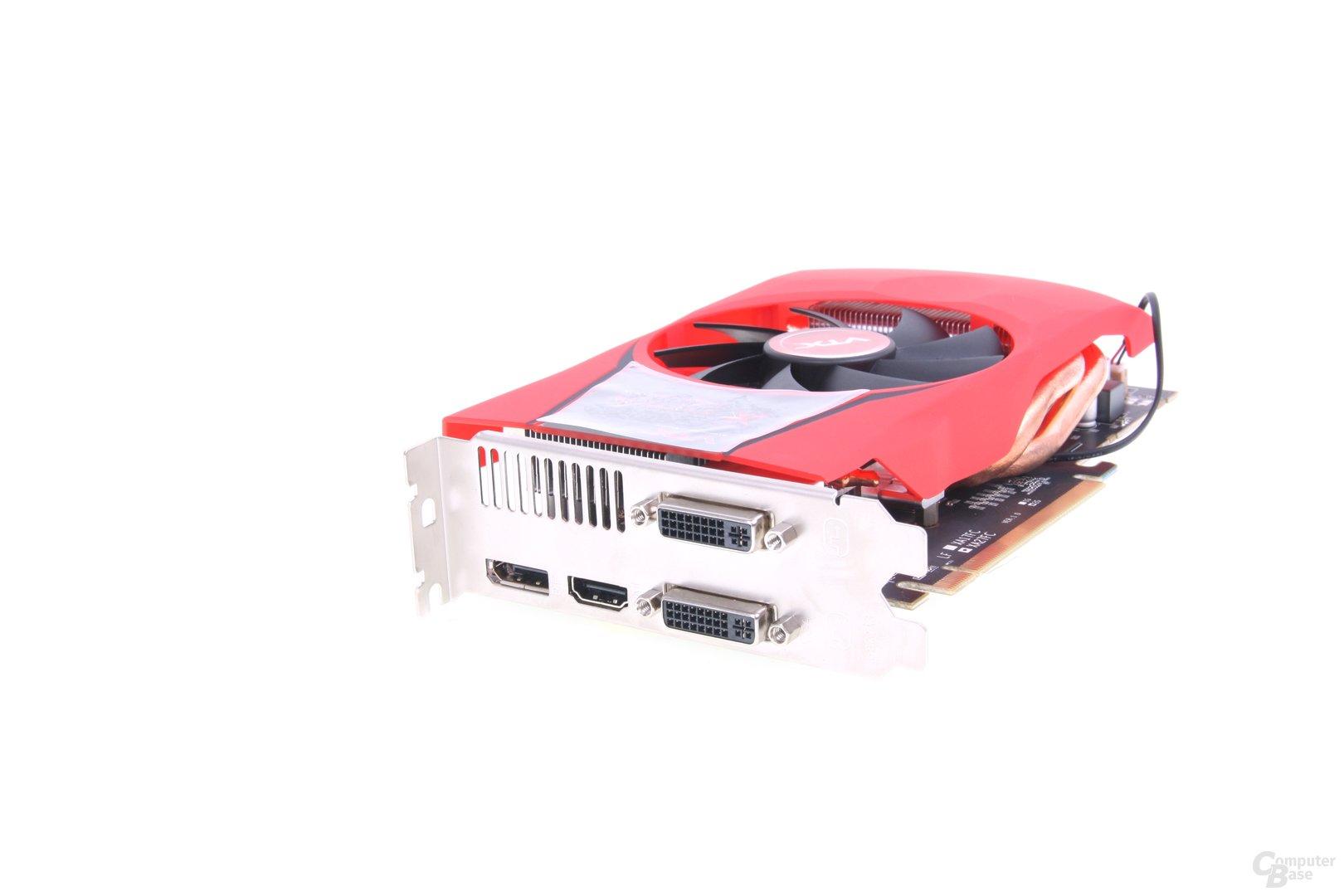 VTX3D Radeon R9 270X X-Edition