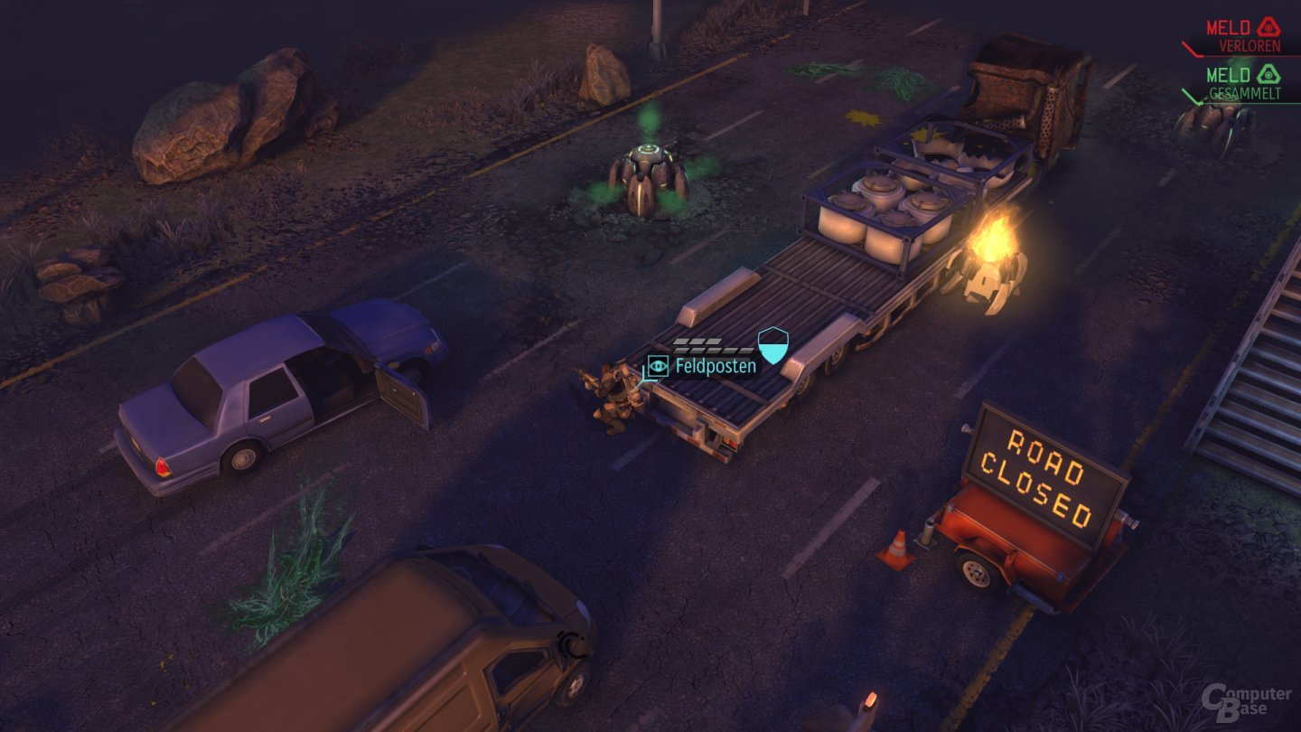 XCOM: Enemy Within im Test