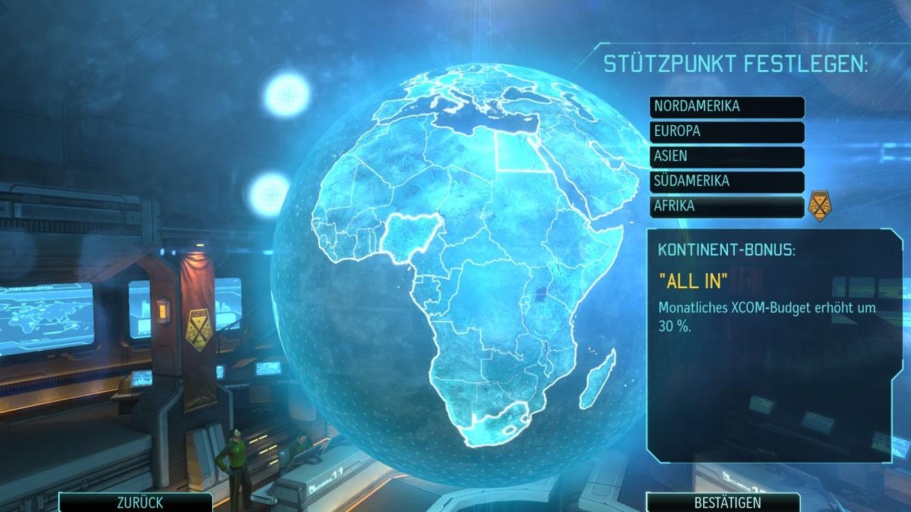 XCOM: Enemy Within im Test: Baustelle Mensch als Addon