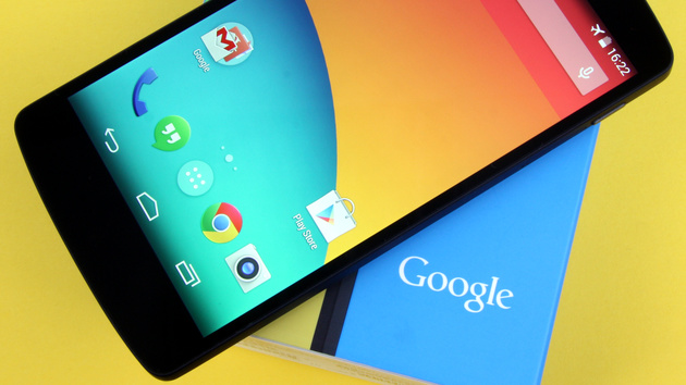 Google Nexus 5 im Test: Gute Hardware, tolle Software