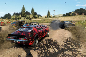 Next Car Game