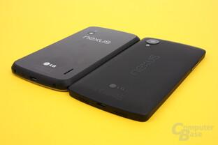 Google Nexus 5 / Nexus 4