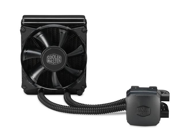 Cooler Master Nepton140XL und 280L