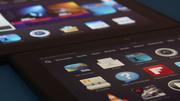 Kindle Fire HDX (8.9) im Test: Gute Hardware mit halbem Android