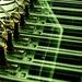 Green500: Der effizienteste Supercomputer rechnet in Öl