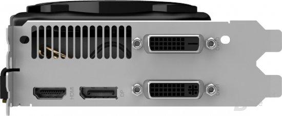Palit GeForce GTX 780 Ti JetStream