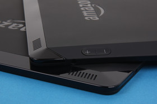 Amazon Kindle Fire & HDX HDX 8.9