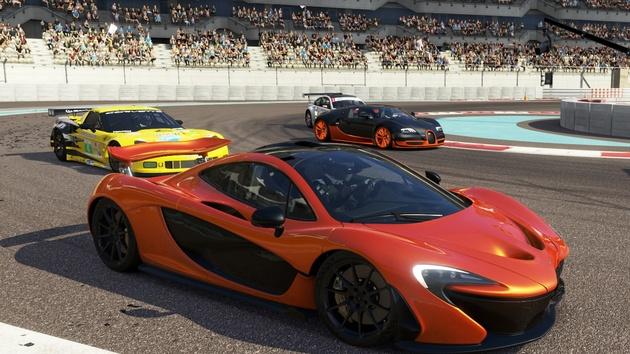 Forza Motorsport 5 im Test: Exklusives Rennspektakel für Xbox One