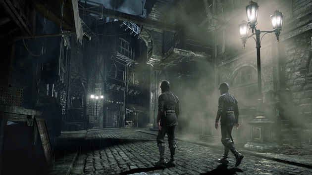 Thief in der Vorschau: Erste Schritte auf der Xbox One