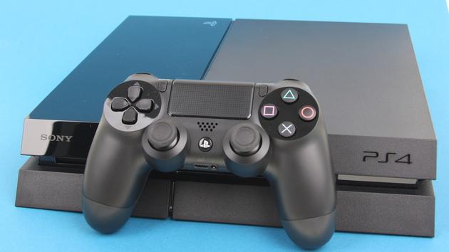 Sony PlayStation 4 im Test: Die Spieler im Fokus