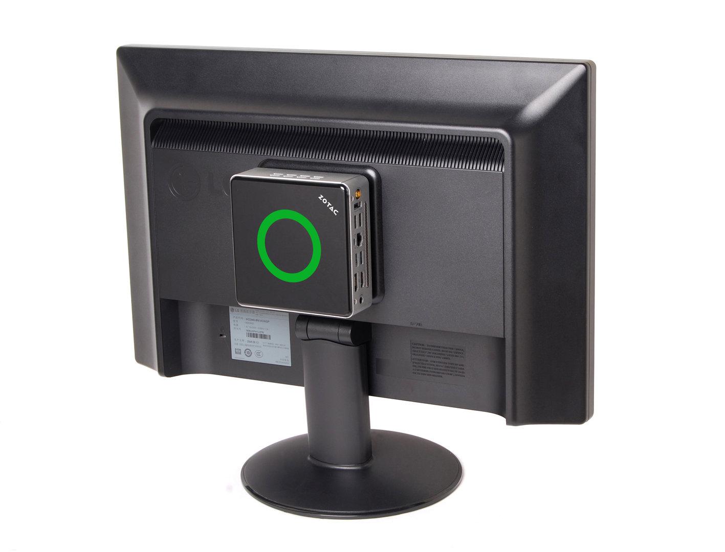Zotac Zbox nano AQ01 (Plus)