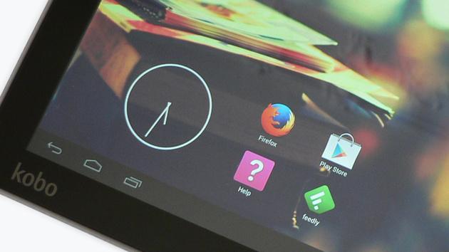 Kobo Arc 10HD im Test: Das beste Tablet für Leser?