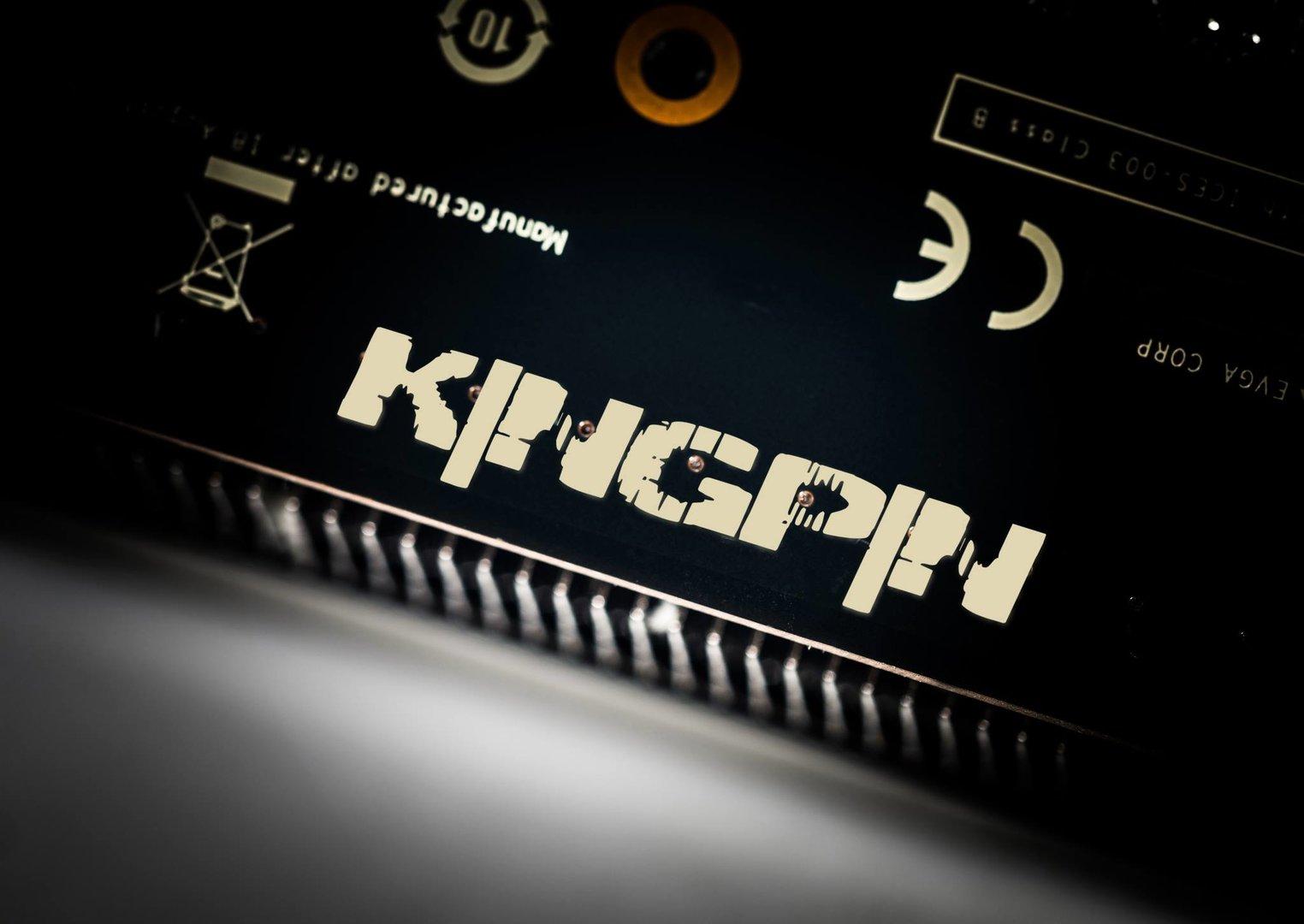 780 Ti KingPin Edition