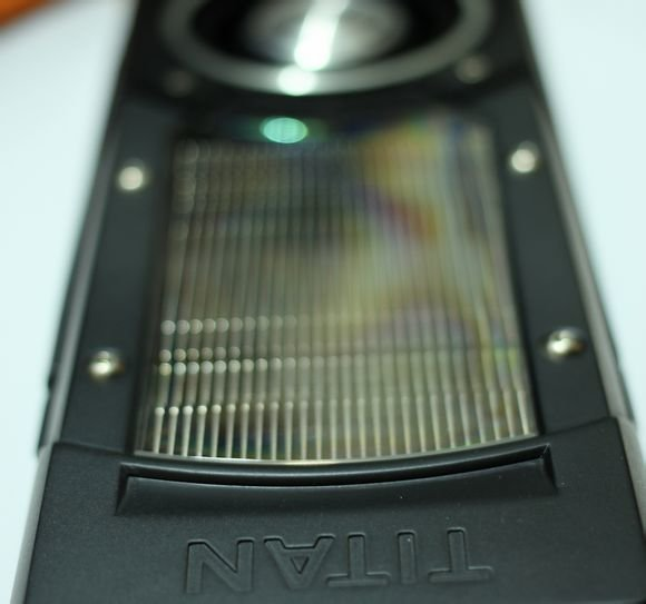 GeForce GTX Titan Black Edition
