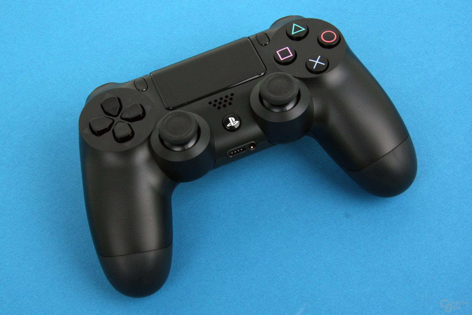 PlayStation 4: Dualshock 4 Controller