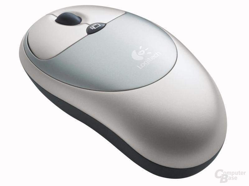 Cordless Click! Optical Mouse
