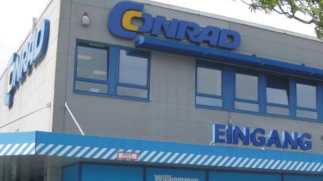 Conrad übernimmt getgoods.de und hoh.de
