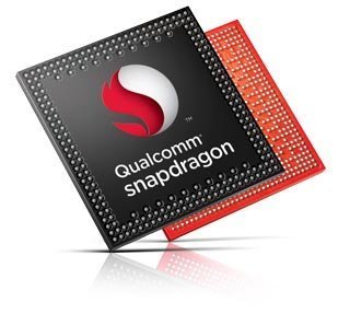 Snapdragon SoC