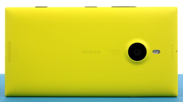 Nokia Lumia 1520 im Test: Windows Phone 8 neu entdeckt