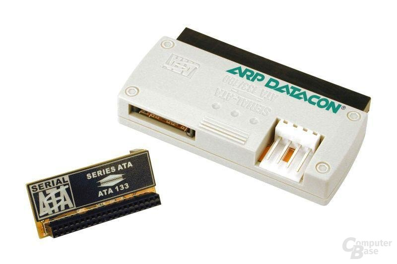 Konverter-ATA-Adapter