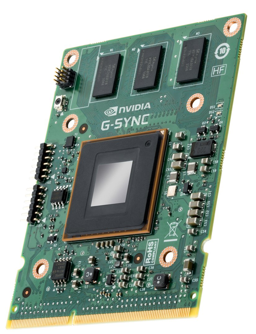 G-Sync-Modul