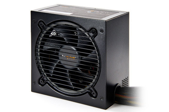 Be quiet! Pure Power L8 400 Watt