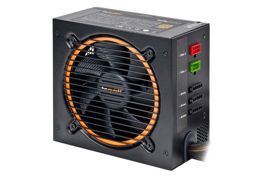 Be quiet! Pure Power L8 CM 430 Watt