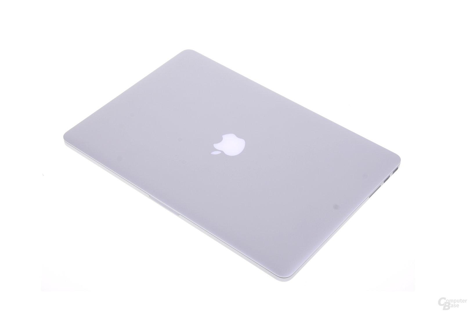 Das 2013er Apple MacBook Pro 15 Zoll