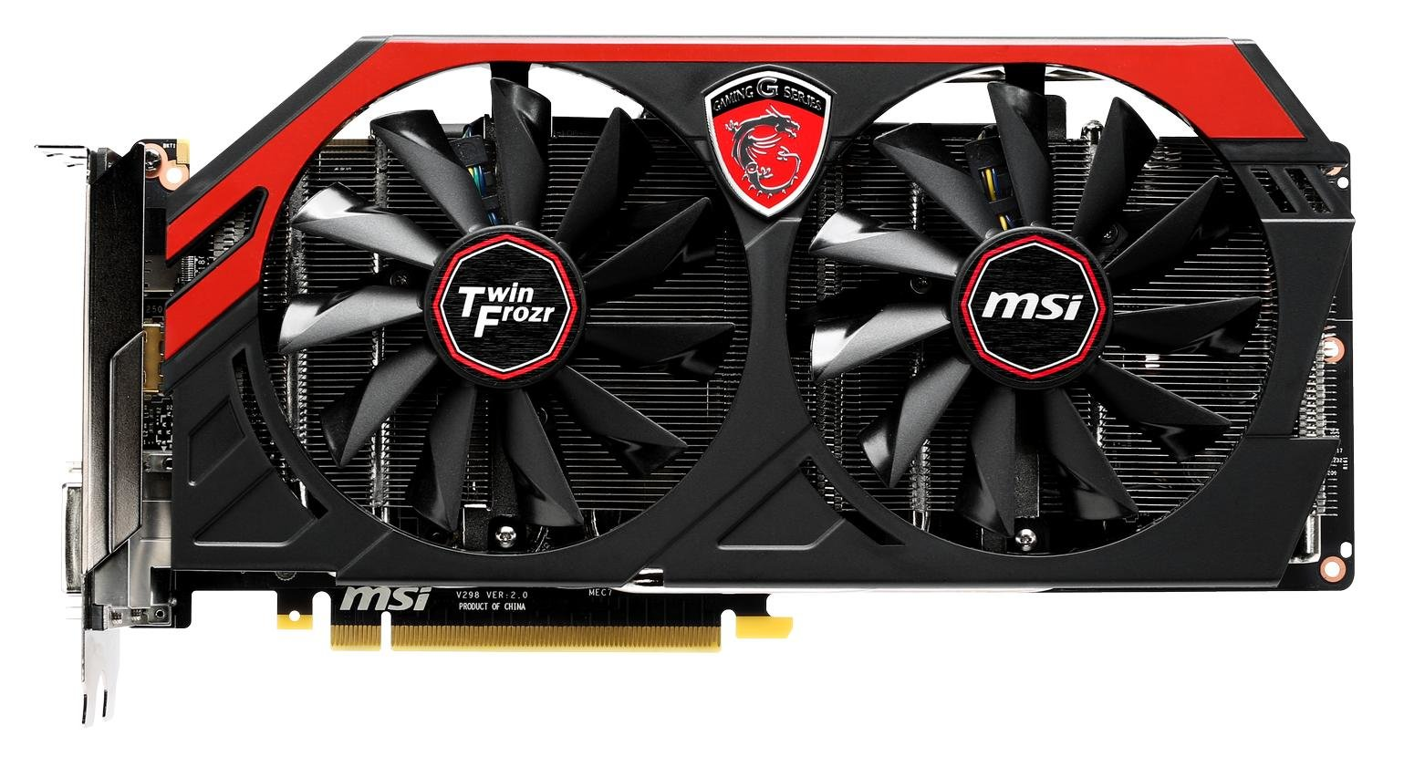 MSI GeForce GTX 780 Ti Gaming