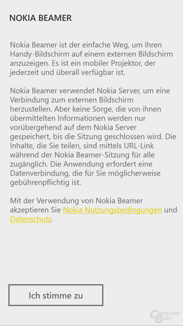 Nokia Lumia 1520 im Test – Windows Phone 8