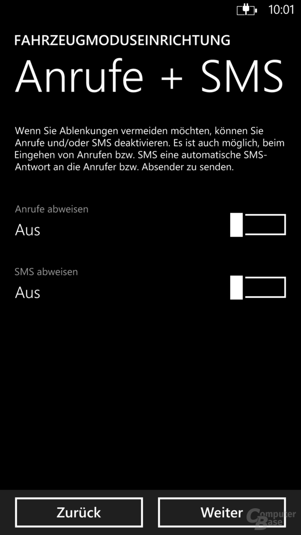 Nokia Lumia 1520 im Test – Windows Phone 8