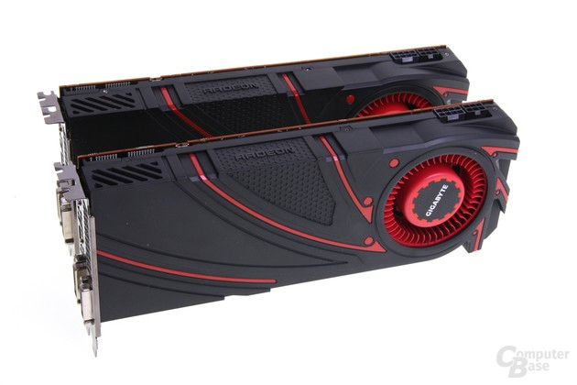 Gigabyte Radeon R9 290X