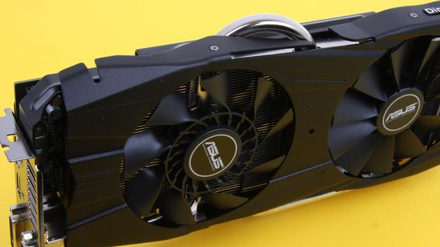 Asus Radeon R9 290X DirectCU II OC im Test: Das Warten hat ein Ende