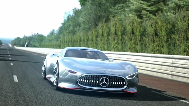 Gran Turismo 6 im Test: Umfangreiches Fahrspiel mit Schaltproblemen