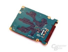 Toshiba Q Series Pro 256 GB