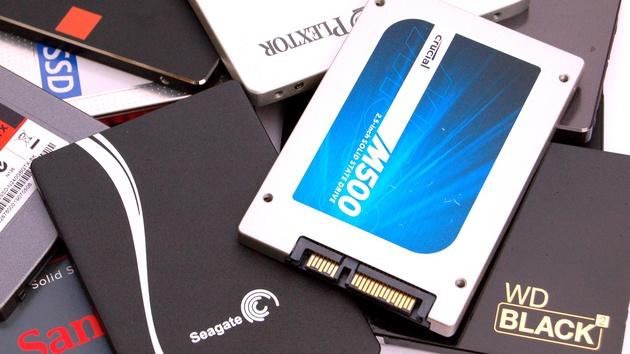 Toshiba Q Series Pro & WD Black² im Test: SSDs 2013 im Überblick