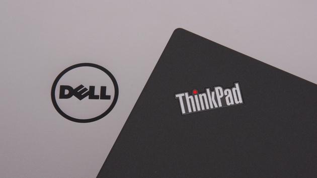 Dell XPS 15 vs. Lenovo T540p: Hochauflösende 15-Zoll-Notebooks im Test