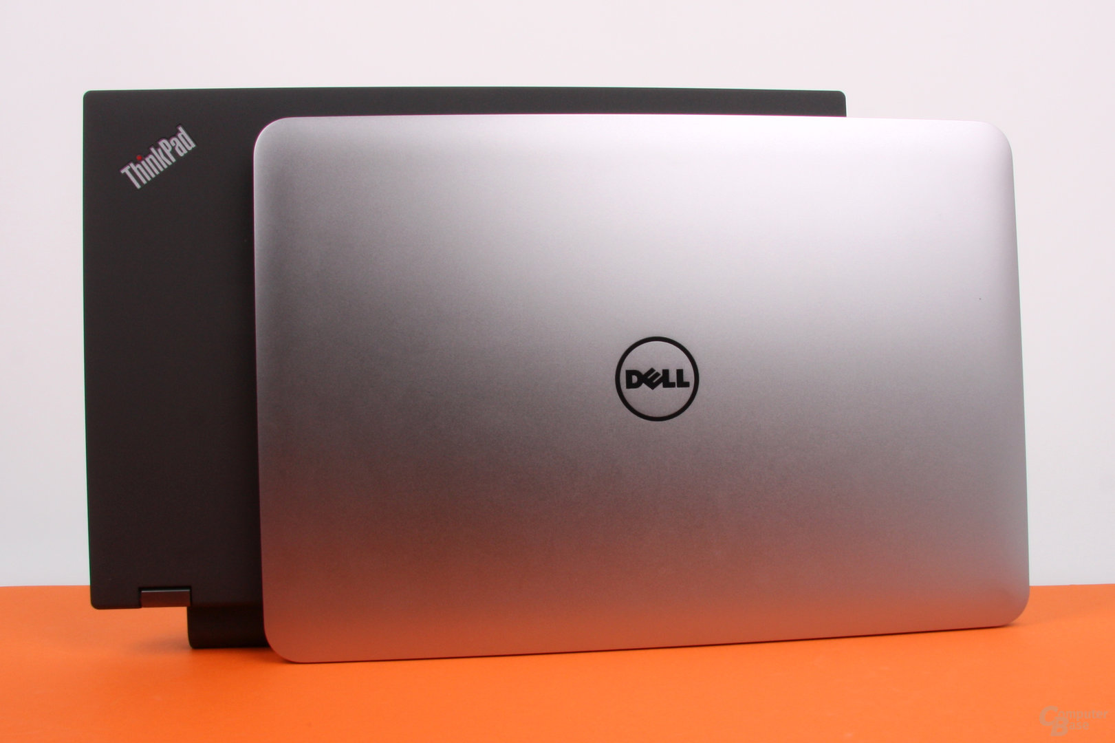 Dell XPS 15 & Lenovo ThinkPad T540p im Test