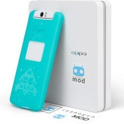 CM Edition Oppo N1