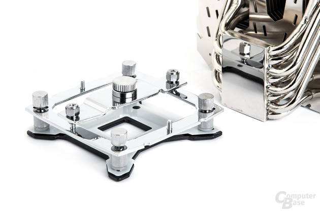 Thermalright Pressure Vault Bracket VX II mit variablem Anpressdruck